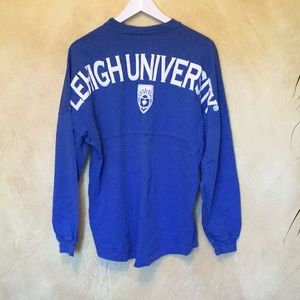Lehigh University spirit jersey